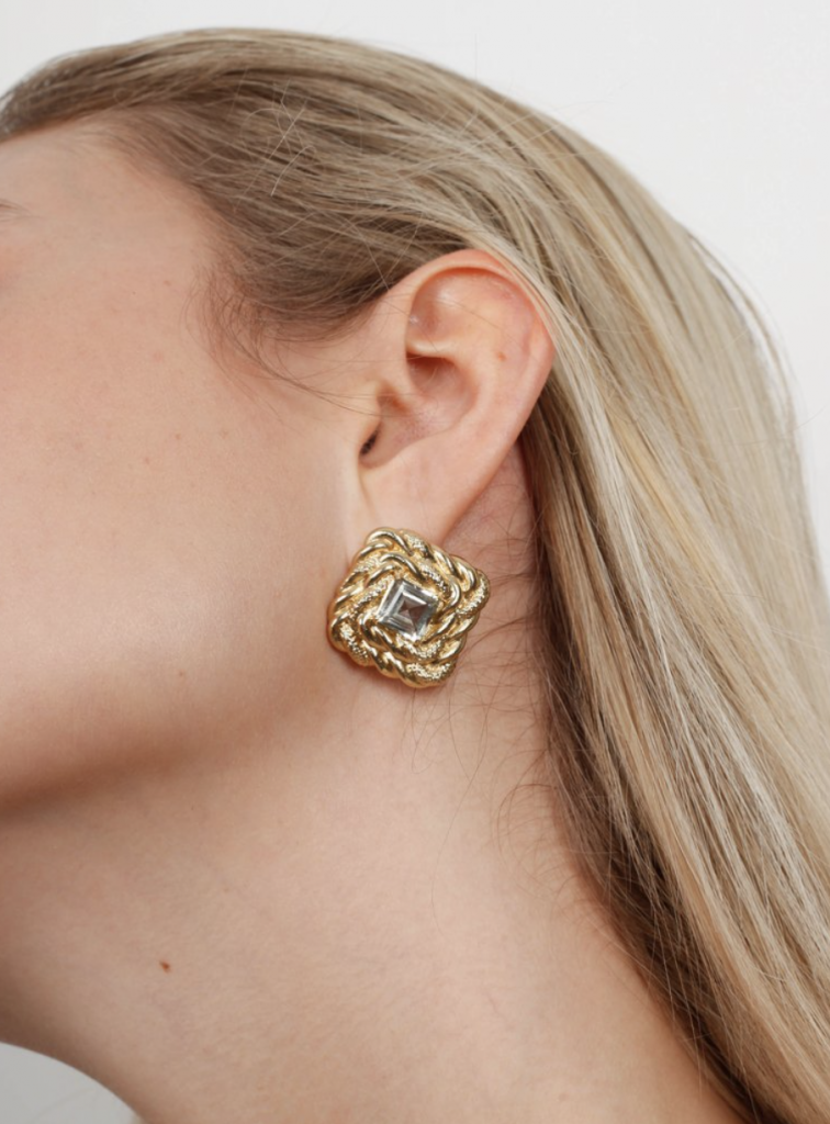 bonanza earrings